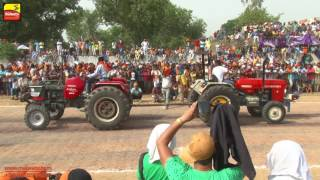 TRACTOR TOW CHAIN - ਟਰੈਕਟਰ ਟੋਚਨ COMPETITION | at KULEWAL (Samrala)  - 2016 | Full HD | Part 2nd
