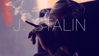 J. Stalin -