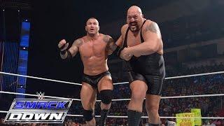Randy Orton vs. Big Show: SmackDown, April 2, 2015