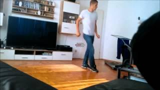 Austria Shuffle