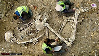 أشهر إكتشافات مذهلة حدثت أثناء أعمال البناء بالصدفة !