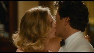 Hollywood Hot Scene Robert Downey Jr Kissing Scene  