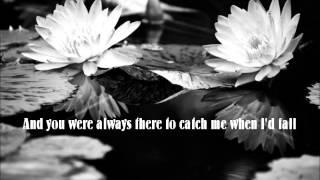 Jealous of the Angels by Jenn Bostic w/ lyrics