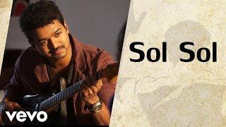 G.V. Prakash Kumar, Vijay Prakash, Abhay Jodhpurkar, Megha - Thalaivaa - Sol Sol (Audio)