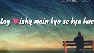 kyun kisiko wafa ke badle wafa nahi milti||Sad😭😢Tere Naam||WhatsApp Love❤😘 Status