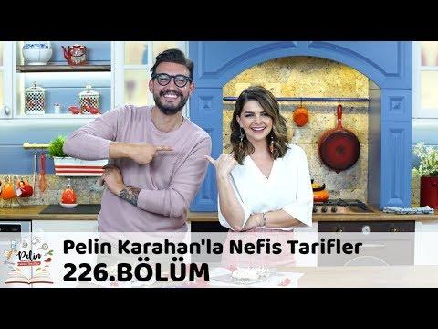 Xxx Mp4 Pelin Karahan 39 La Nefis Tarifler 226 Bölüm 29 Ekim 2018 3gp Sex