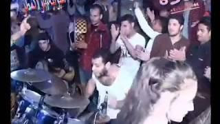 اقوي عازف درمز في مصر وصل للعلميه مع محمد اوشا