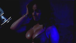 Ayisha Diaz Behind The Scenes
