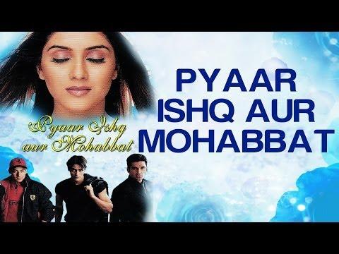 Free Download Pyar Ishq Aur Mohabbat Title 720p Hd MP3