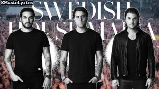 Swedish House Mafia & John Martin - Don't You Worry Child (Official Lyrics Video)