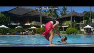 FROM LONDON TO BALI Official Trailer movie HD