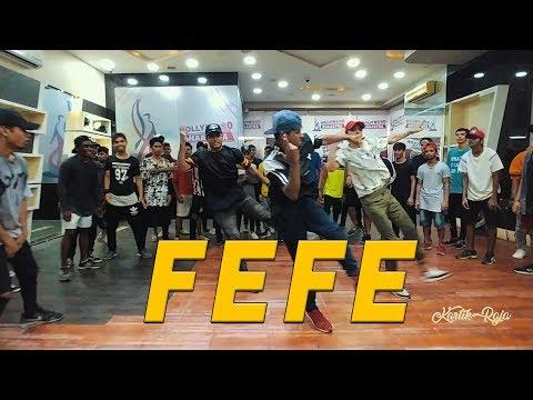 Xxx Mp4 FEFE Tekashi 6ix9ine Nicki Minaj Murda Beatz Kartik Raja Choreography 3gp Sex