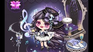 LINE Play - Gothic Muse Magic Box Spins (6 Spin Reward)