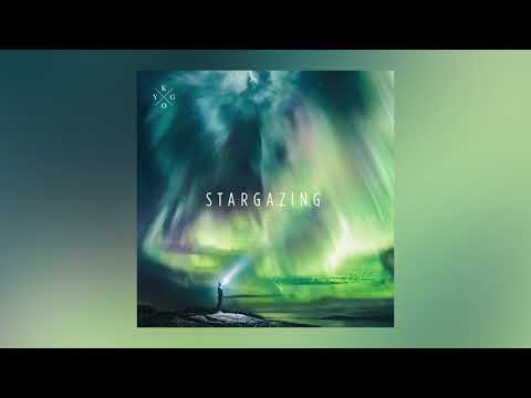 Kygo - Stargazing feat. Justin Jesso (Cover Art) [Ultra Music]