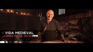 History Channel Vida Medieval   Filme Completo Dublado