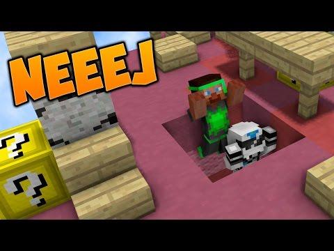 Dansk Minecraft - Lucky Island -