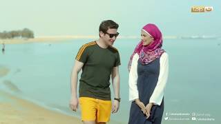 السبع بنات | أحلى شهر عسل ده ولا ايه .. متهيألى مفيش أحسن من الايام دى 😊😍💞