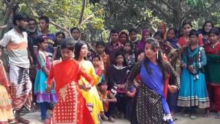 bangladeshi village best dance (না দেখলে মিস করবেন) Hridoy