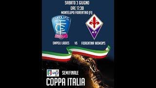 Empoli Ladies - Fiorentina Women