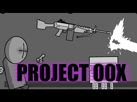 REALM: Project 00X - EP 1 - Kelzad - GP Studios