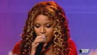 Beyonce & Jay Z  03 Bonnie & Clyde   Live @t BET 106 And Park