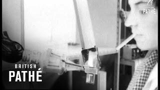 Nuclear Manipulator  Remote Handling Equipment (1960)
