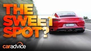 2018 Porsche 911 GTS review | CarAdvice