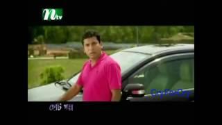 Monir Khan, Bangla Folk Song, Bangladesh [প্রাণও বন্ধের]_HD