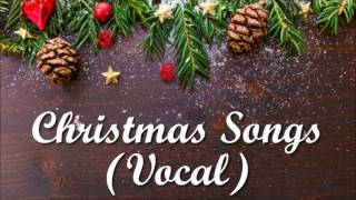 Most Beautiful Vocal Christmas Songs (Jingle Punks)