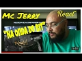 Download Video React - MC Jerry - Na Onda do Beat (KondZilla) 3GP MP4 FLV