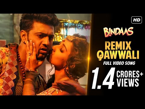 Xxx Mp4 Remix Qawwali Bindaas Dev Sayantika Srabanti Nakash Aziz Neha Kakkar Savvy 2014 3gp Sex