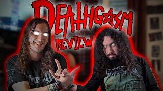 2GUYS1TV | Review Deathgasm (avec Schifeul)