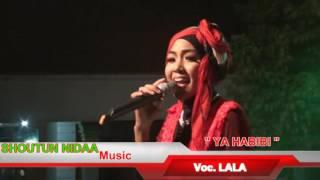 Habibi inta - Uswatun Shoutunnida