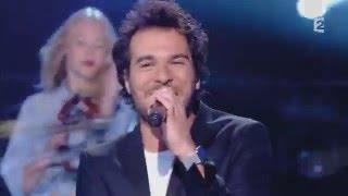 [HD] Amir - J'ai cherché (France) 2016 Eurovision Song Contest | Live Dicaire Show