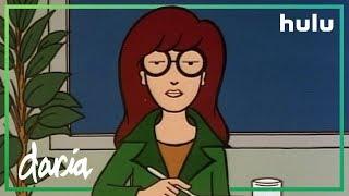 Daria • Now Streaming on Hulu