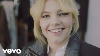 Ania Dabrowska - W Głowie (Making Of)