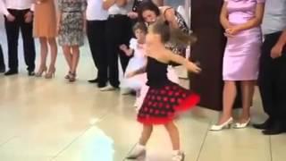 tok jhal misti..nice dancing..