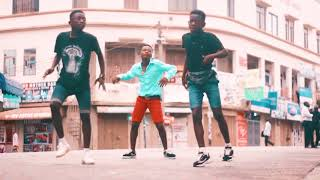 St.Mass - Ab3 dance cover by Allo Dancers