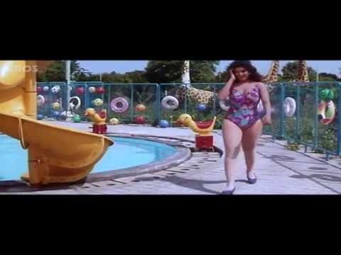 Rambha swimsuit
