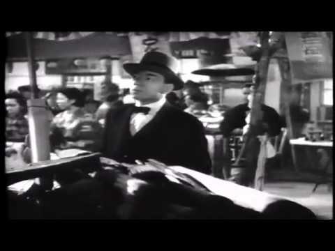 Blood On The Sun (1945) FULL MOVIE