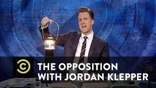 Shining a Gaslight on a New American Moment - The Opposition w/ Jordan Klepper