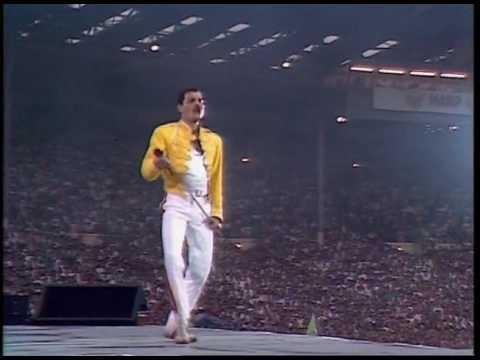 Xxx Mp4 Queen Live At Wembley Stadium 1986 Full Concert 3gp Sex