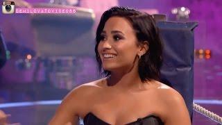 Demi Lovato Funny Moments 2015 #2 (HQ)