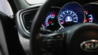 2015 Kia Optima 4dr Sdn LX 4 Door Car