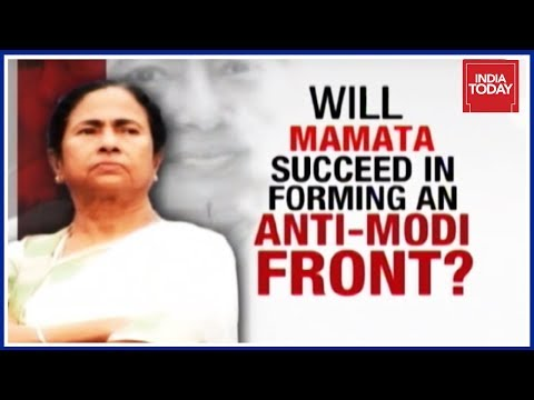Xxx Mp4 Will Mamata Succeed In Forming An Anti Modi Front Ahead Of 2019 Polls To The Point 3gp Sex