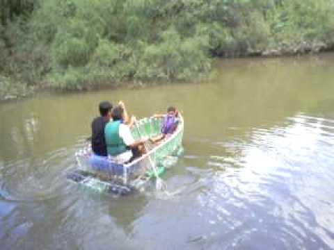 Estréia Pet Barco do Bolinha Video 1 Pedro Osório RS