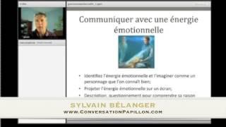 Développez votre intuition pour communiquer avec la mémoire émotionnelle