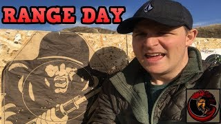 C7A2 Rifle Range Day - How Do Army Ranges Work?