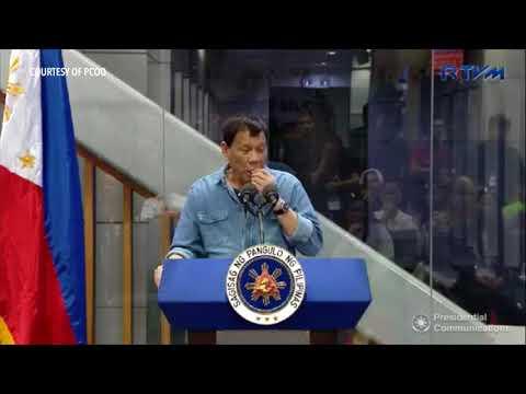 Xxx Mp4 Duterte On Population Boom Use Pills But Not Condoms 3gp Sex