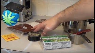 How To Make Cannabis Tea (Cannatea)